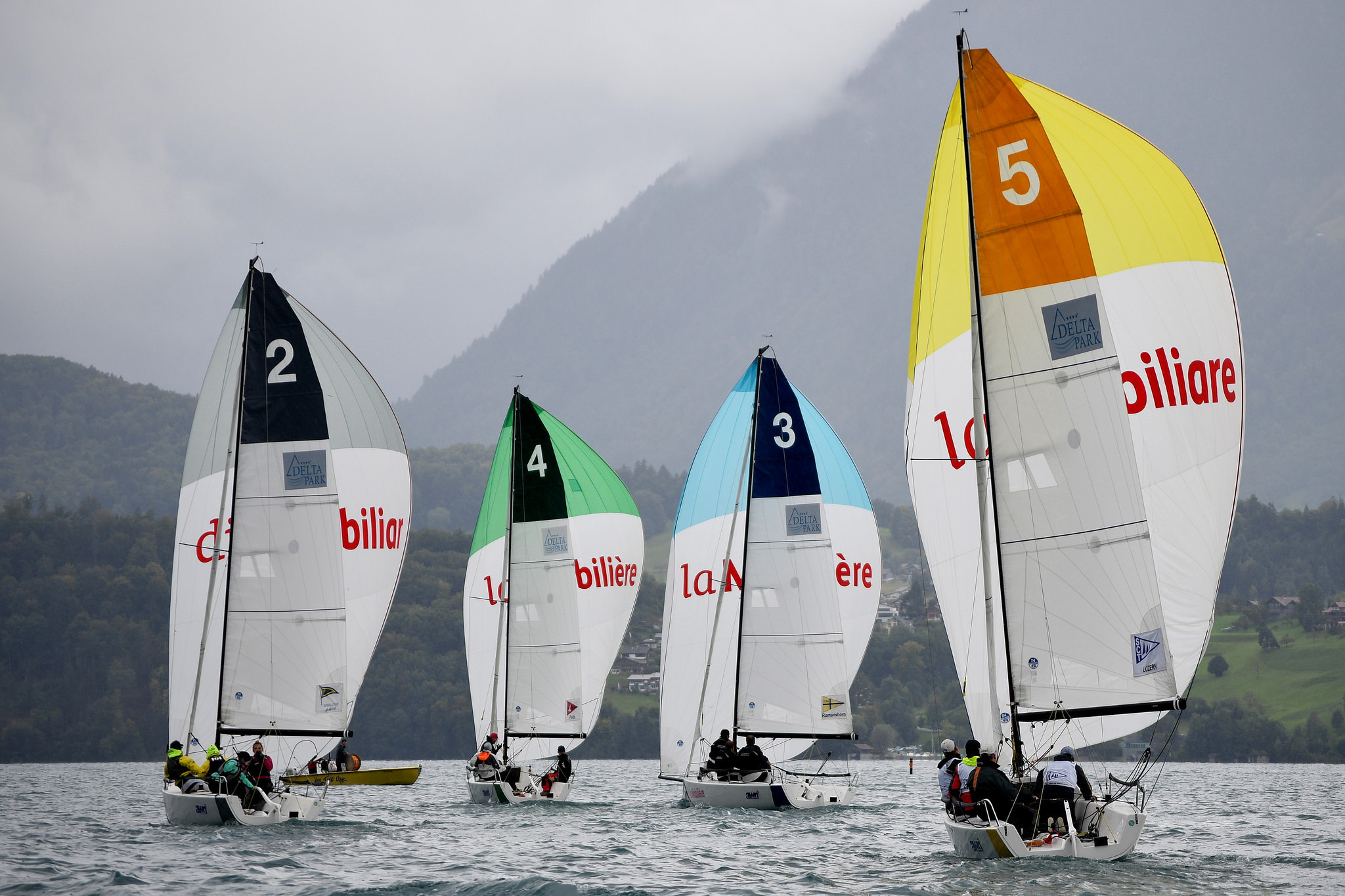 2017 Swisssailingleague 01