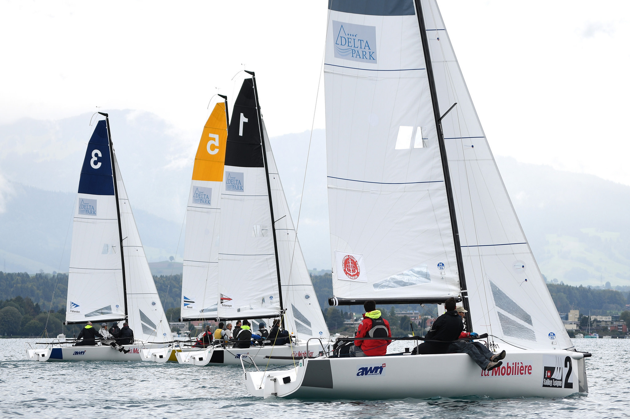 2017 Swisssailingleague 07