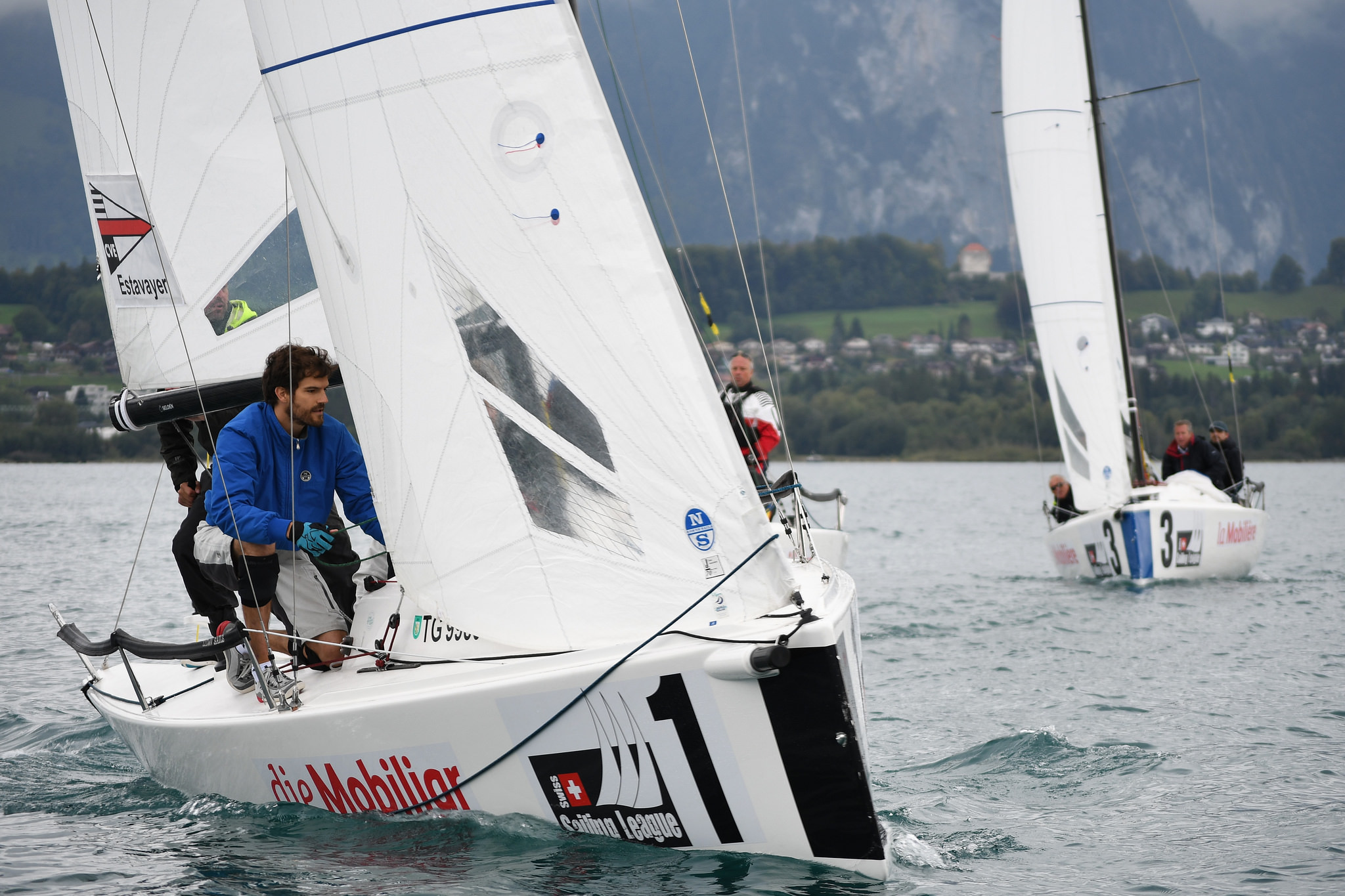 2017 Swisssailingleague 09